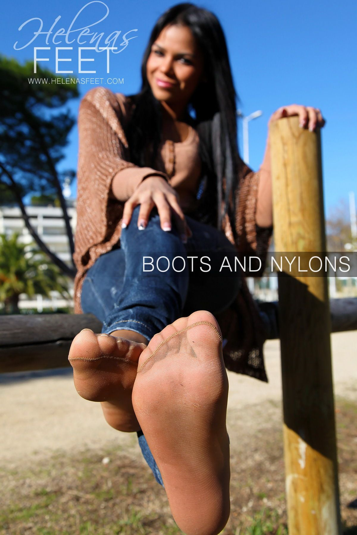 Nylon Feet Forum 67